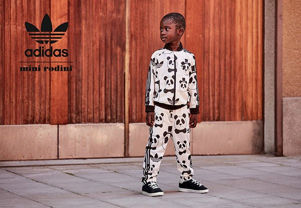 Mini Rodini Adidas Originals SS17