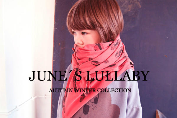 Bobo Choses New Collection June´s Lullaby