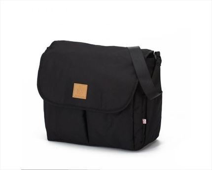Bandolera Eco Recycled  My Bag´s negra