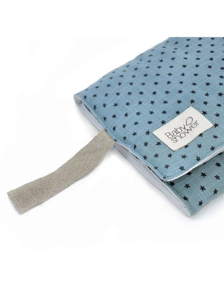 Cambiador Baby Shower XL Rock Blue (1)