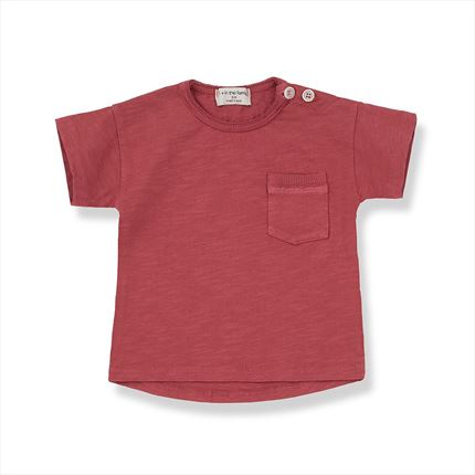 Camiseta 1+in the family Vico rojo