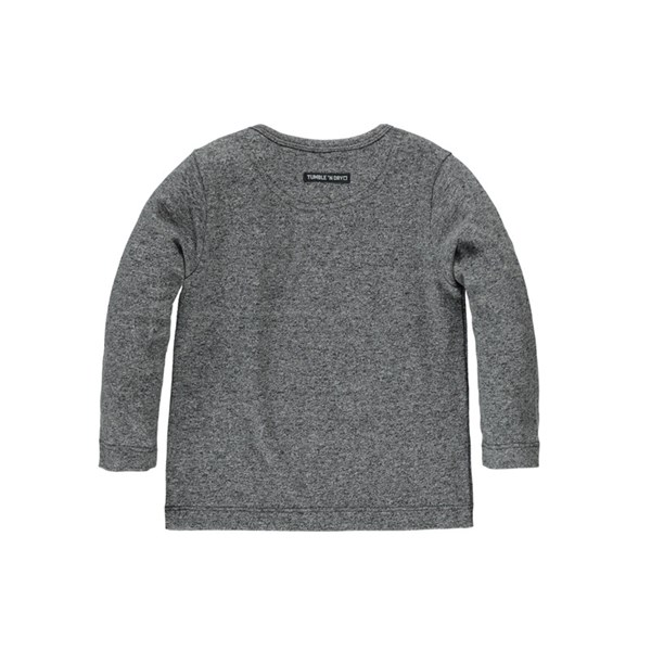 Camiseta Gris Tumble 'n Dry Filemon (1)