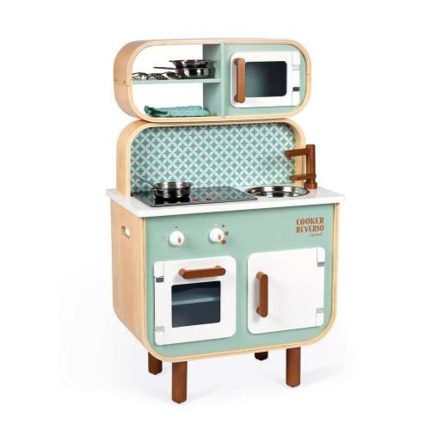 Cocina Cooker Janod