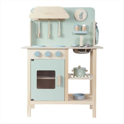 Cocina Little Dutch menta