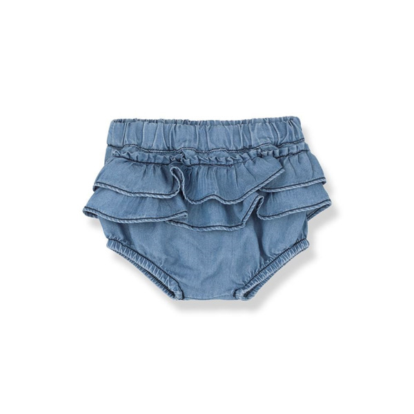 Culotte 1+ in the family Ibiza denim (1)