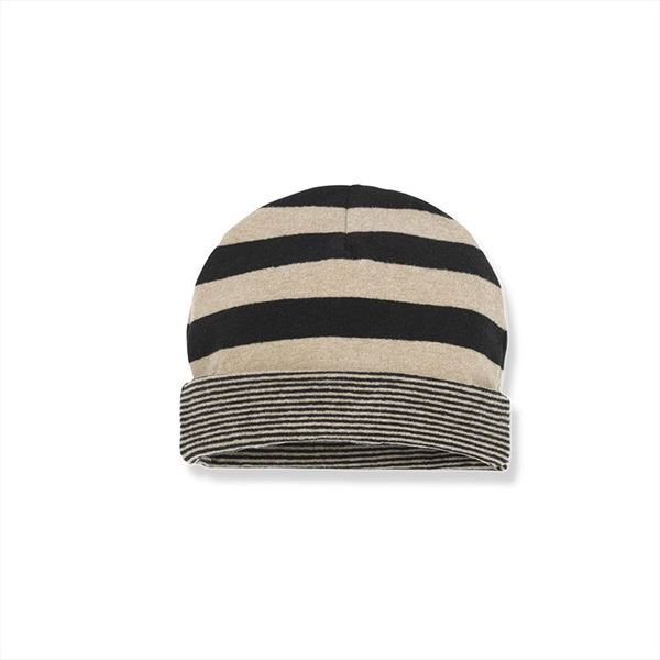 8319e4499 Hat 1+ in the family Linz beige and black
