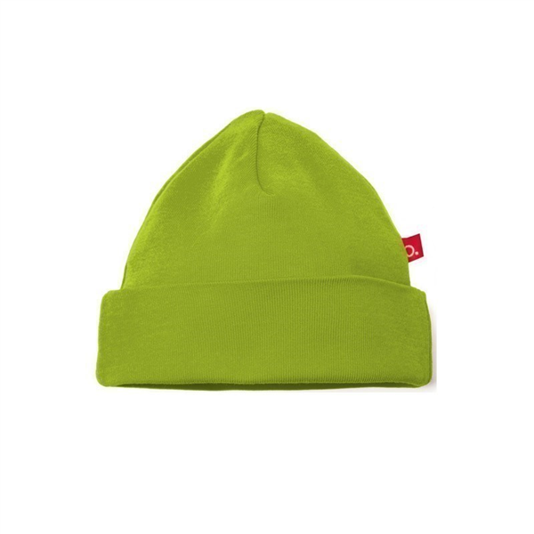 Gorro Limo Basic Verde Césped