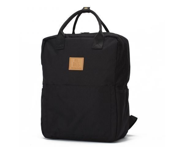 Backpack Master Eco Recycled My Bag's black