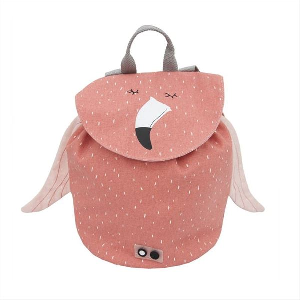 Mochila mini Flamingo Trixie Baby