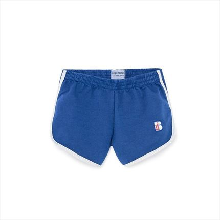 Shorts Bobo Choses azul